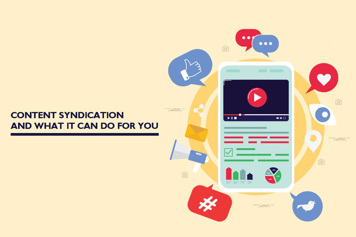 Content syndication and what it can do for you