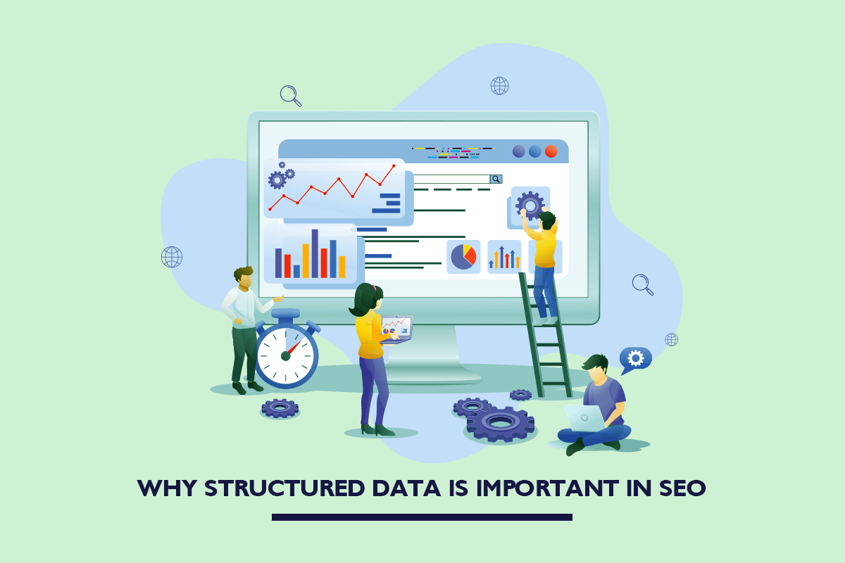 Structured Data: What is it and why is it so important?