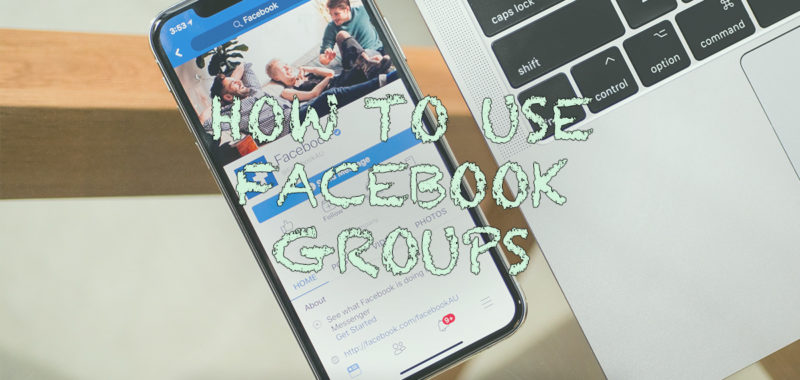 Facebook Pages vs. Facebook Groups
