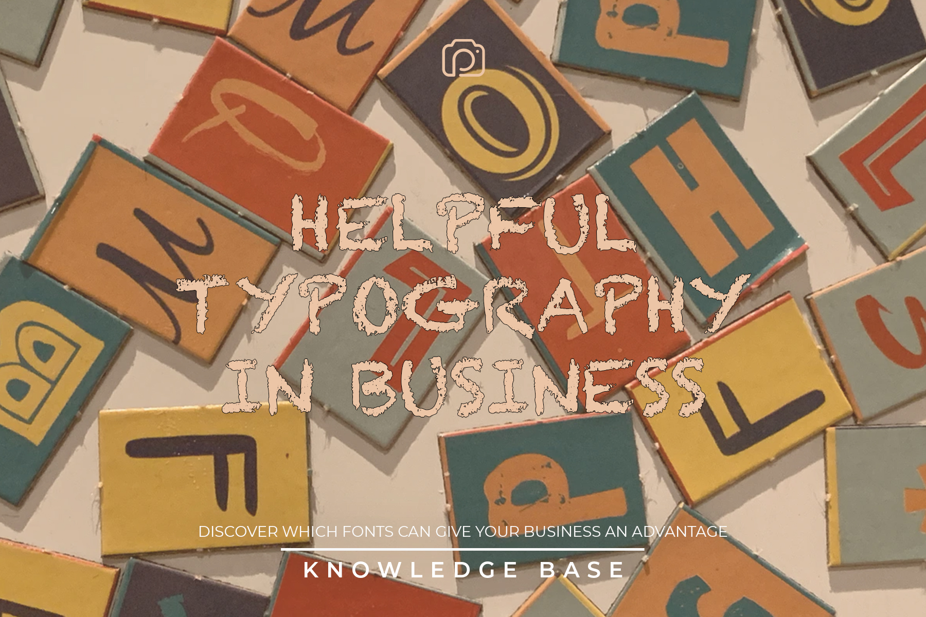 How typography can help you in your business?