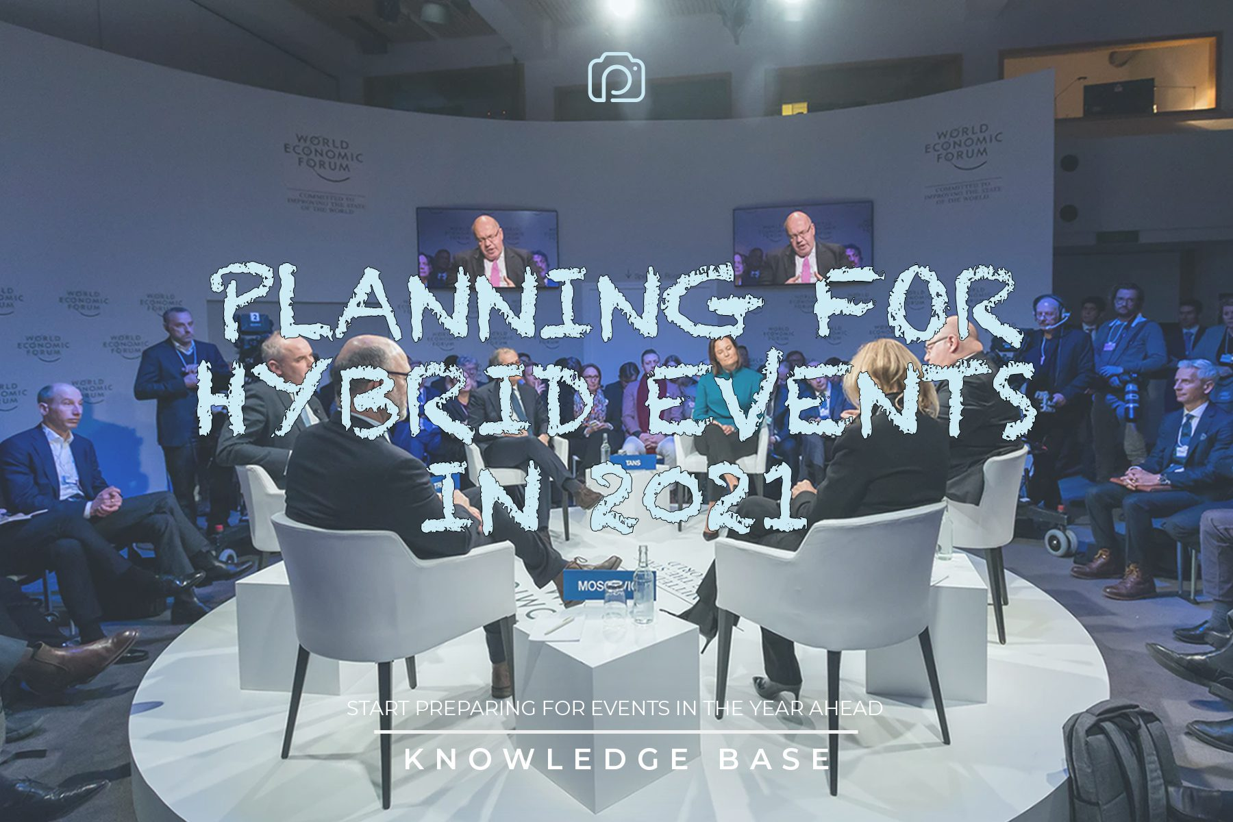 Planning for hybrid events in 2021