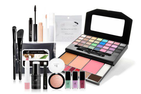 Have a Iced Coffee Break and enjoy 57 percent OFF cosmetics!