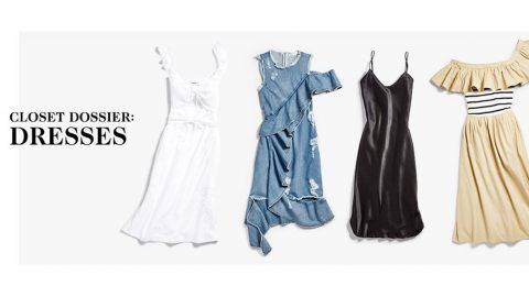 10 must-have dresses from Shopbop