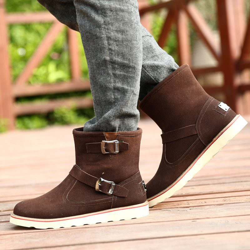 2015_Winter_boots_comfort_stylish_causal_causal