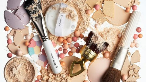 Your favourite makeup just broke? Learn how to fix it!