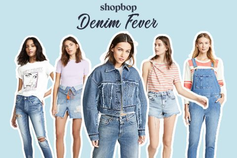 Denim fever